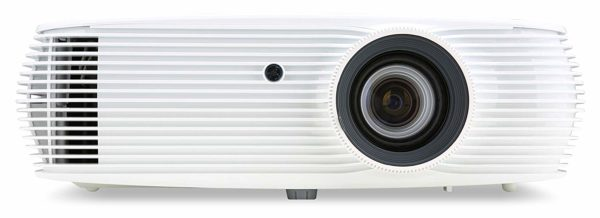 Acer P5530 DLP projector (Full HD 1.920 X 1.080, 4.000 ANSI lumen, contrast 20.000: 1, 3d)