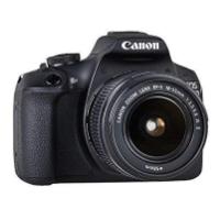 Top 5 Spiegelreflex camera
