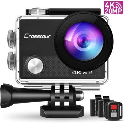 Crosstour CT9000 Action Cam
