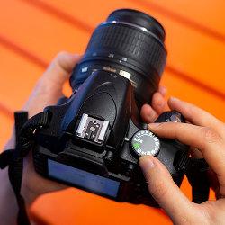 Top 5 Spiegelreflexcamera's