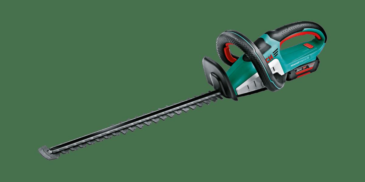 Bosch Accu Heggenschaar Advanced HedgeCut 36