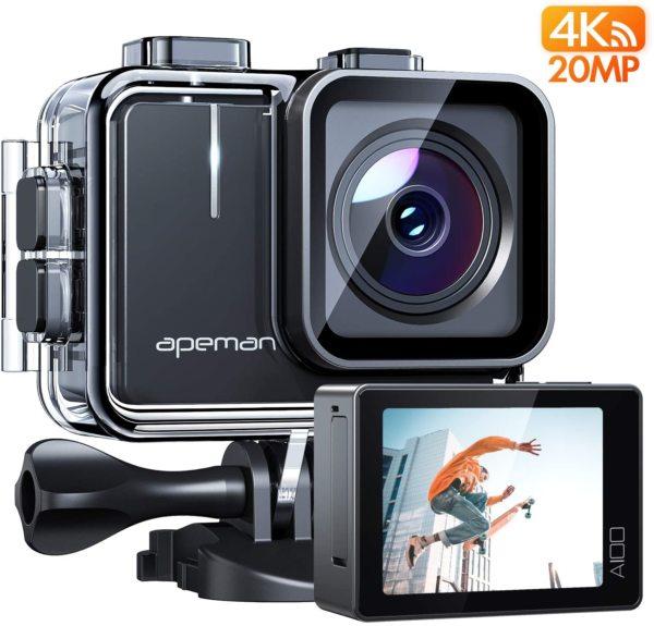 Apeman Action Cam A100