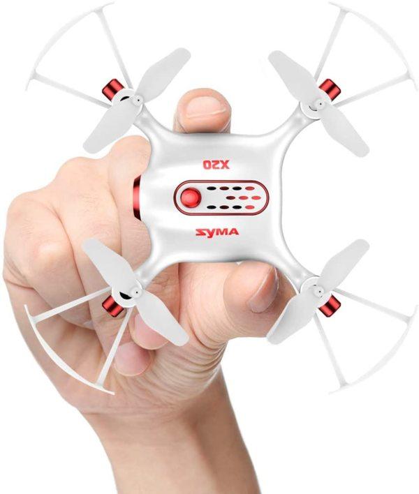 Syma X20 UFO RC Mini drone