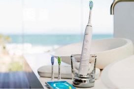 Elektrische tandenborstel