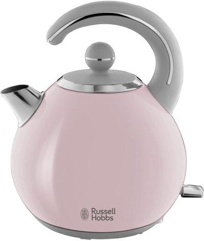 Russell Hobbs 24402-70 Bubble Roze WaterKoker