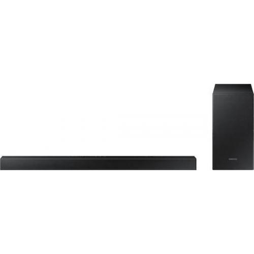 Samsung HW-T420 - Soundbar met Subwoofer - Zwart